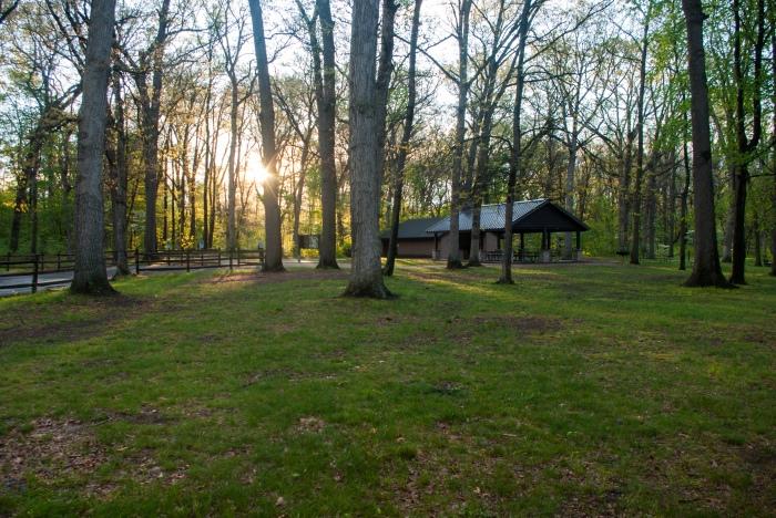 White Oak Campground