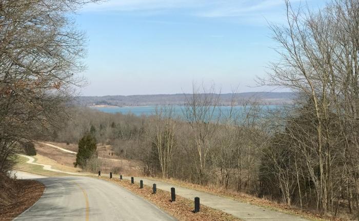 Patoka Lake StatePark
